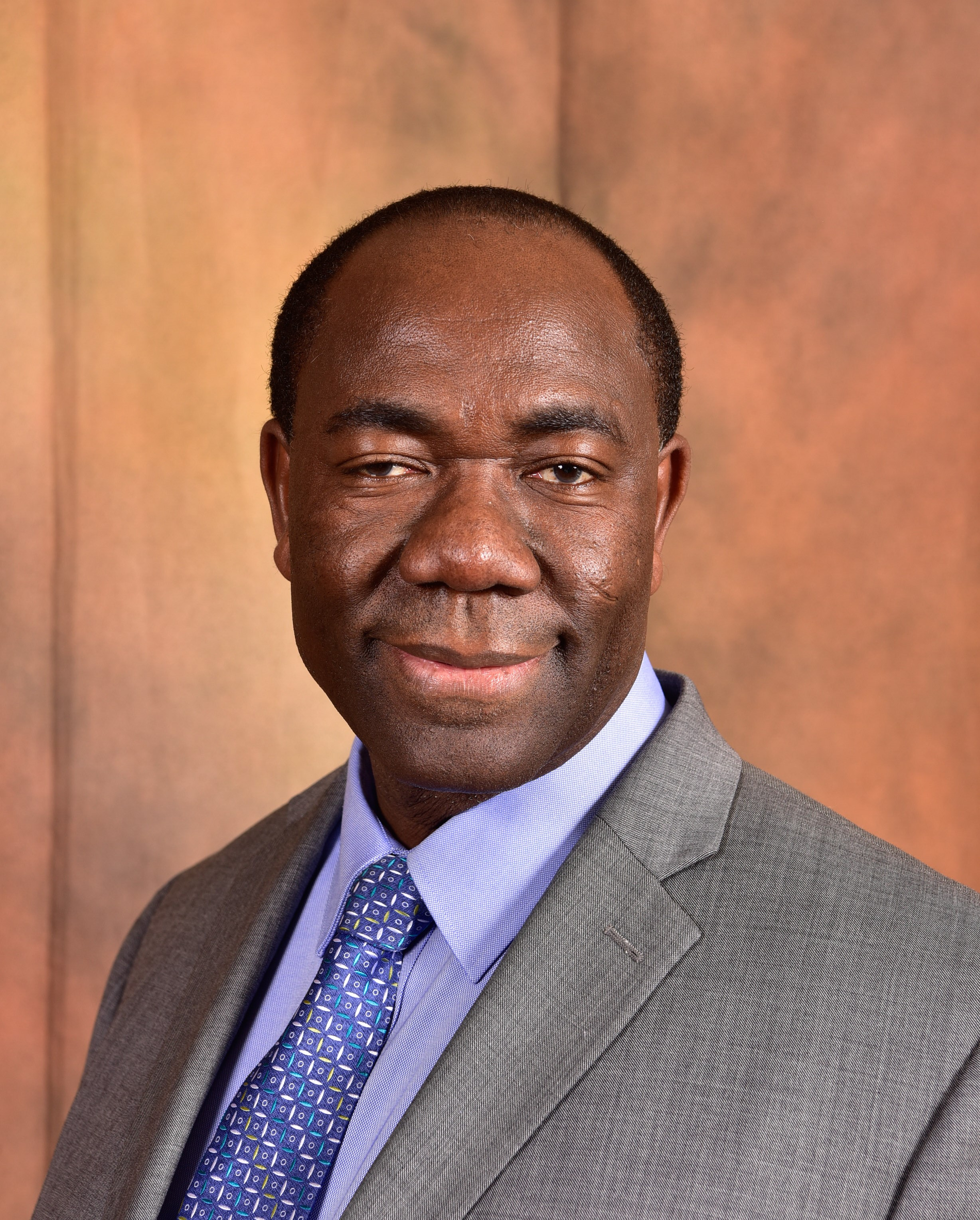 Elder Robert Nyarko